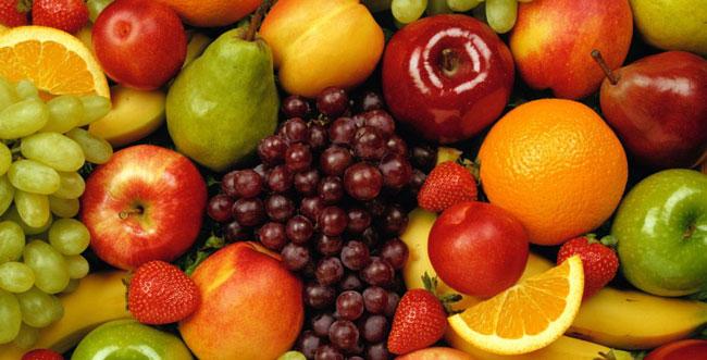 Agrumi frutta e verdure