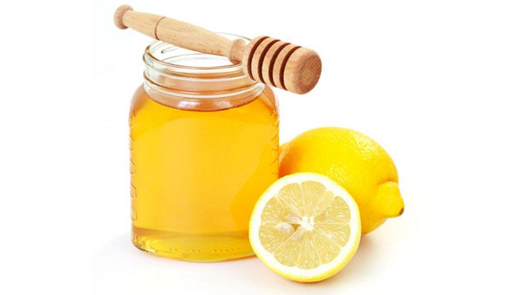 Ricetta acqua limone e miele