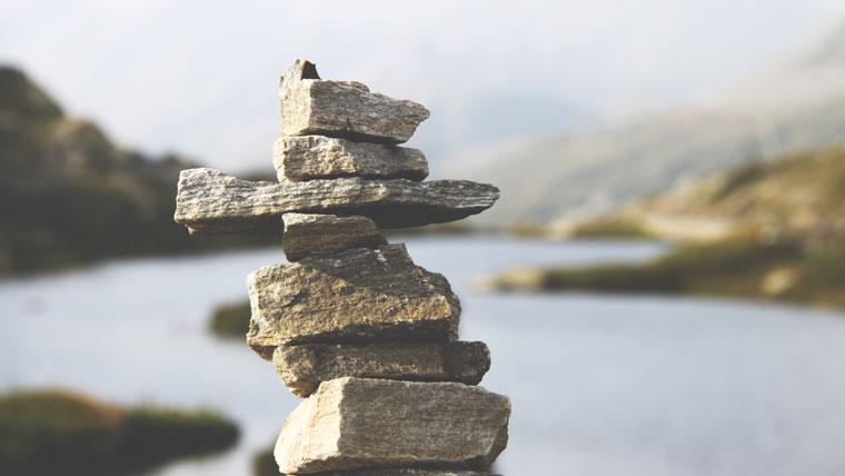 Tornare in equilibrio