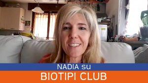 Opinioni di Nadia su Biotipi Club di Simona Oberhammer