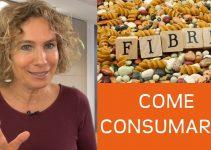 Benefici e pericoli delle FIBRE dei cereali: evitare colon irritabile, stitichezza e altri disturbi