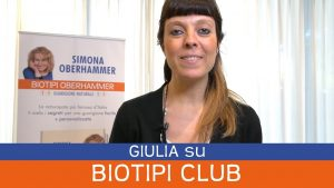 Giulia: opinioni Biotipi Club