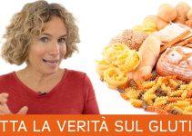 GLUTINE: fa bene o fa male? Tutta la verità su un alimento controverso