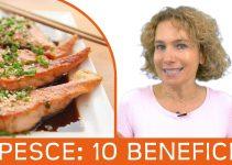 Pesce: 10 benefici più tre trucchi per renderlo più sano
