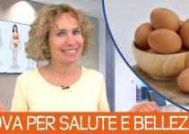 Uova: 8 benefici, le controindicazioni vere e false + 2 trucchi per renderle nutrienti