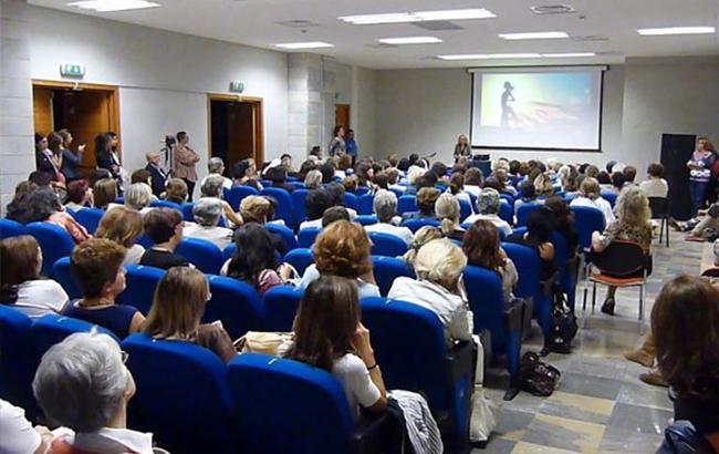 Biotipi Oberhammer Home Conferenza