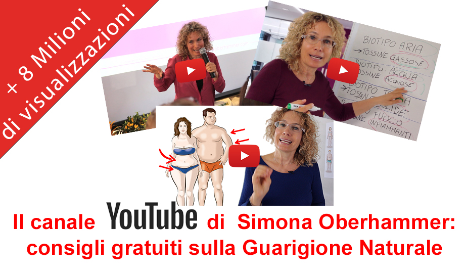Canale Youtube Biotipi Oberhammer