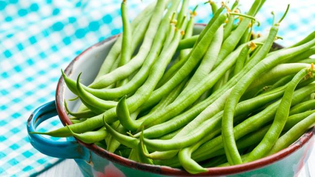 I benefici dei fagiolini verdi: dieta, vista, gravidanza e anemia