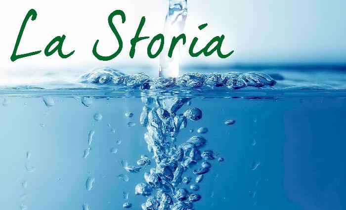 La storia dell'idrocolonterapia
