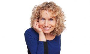 Simona Oberhammer - La naturopata più famosa d'Italia
