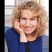Simona Oberhammer autrice Ginnastica Intima metodo Gymintima