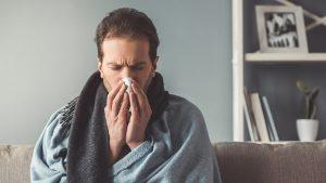 Virus invernali, la naturopatia aiuta il tuo corpo a proteggersi