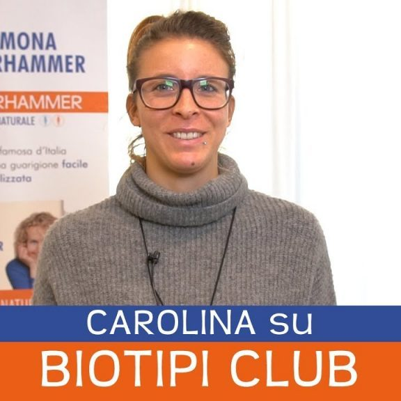 Carolina: opinioni su Biotipi Club
