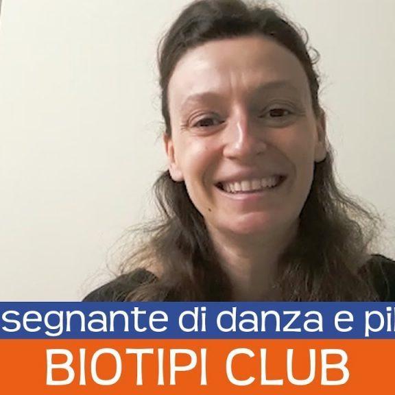 Opinioni di Elena su Biotipi Club di Simona Oberhammer